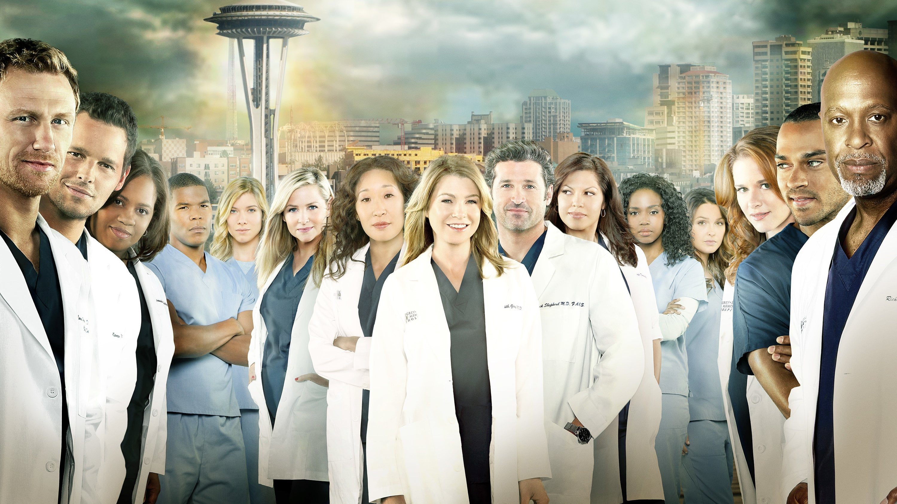 andrew greys anatomy cast - 1440×750